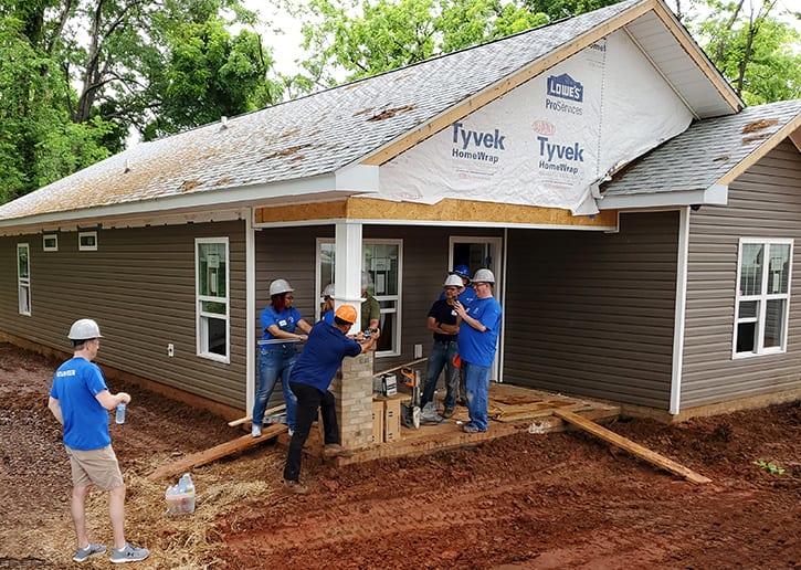 Homes for Hope