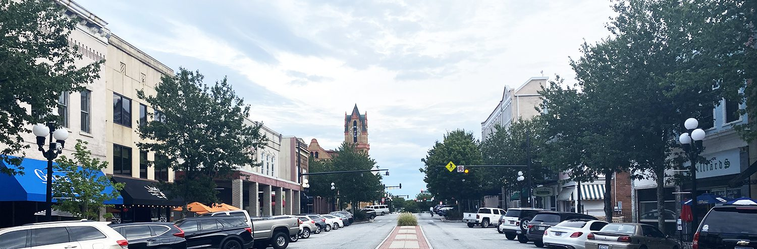 Downtown-Anderson